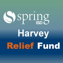 Spring ISD Harvey Relief Fund