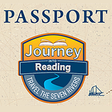 Journey into Reading - Travel the Seven Rivers