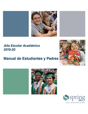 Manual de Estudiantes y Padres