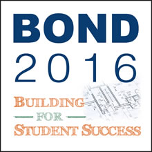 Bond 2016: Building for Student Success