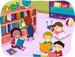 Library open after school