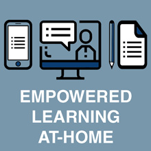 Empowered Learning At Home
