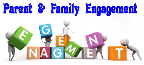 parent and family engagment
