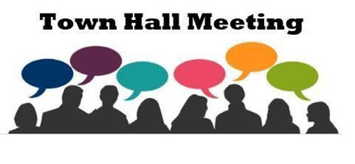Campus Townhall Meeting