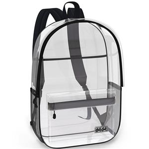 clearbackpacksonly