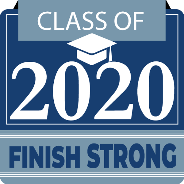 Class of 2020: Finish Strong