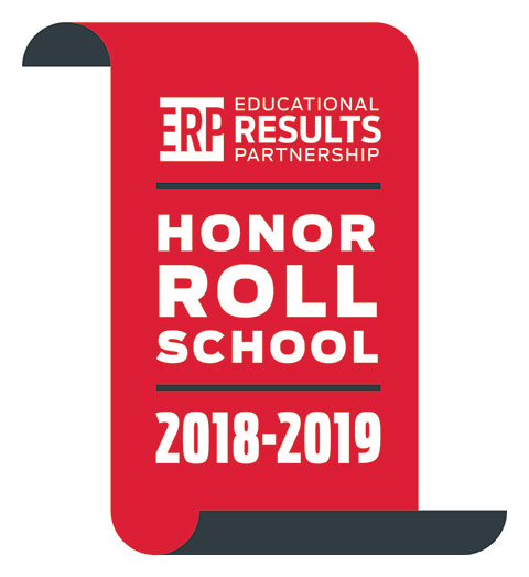 Spring Early College Academy Named a 2019 Honor Roll Campus by Educational Results Partnership