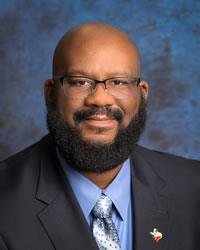 Spring ISD Trustee-elect Winford Adams