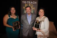 2017 Spring ISD Teachers of the Year