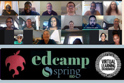 Spring ISD EdCamp Offers Professional Development by Teachers, for Teachers