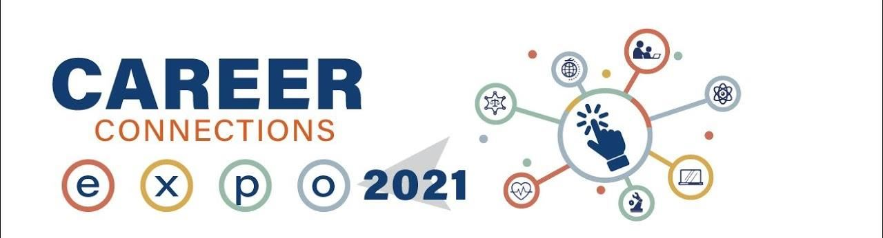 Career Connections Expo 2021