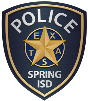 Spring PD Badge