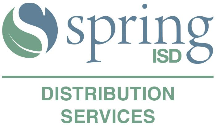 Spring ISD Distribution Services
