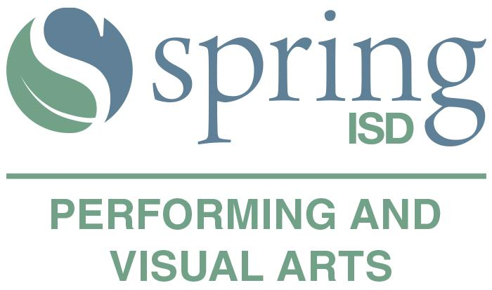 Spring ISD Performing and Visual Arts