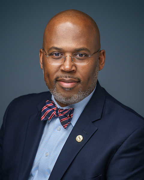 Dr. Rodney E. Watson, Superintendent of Schools