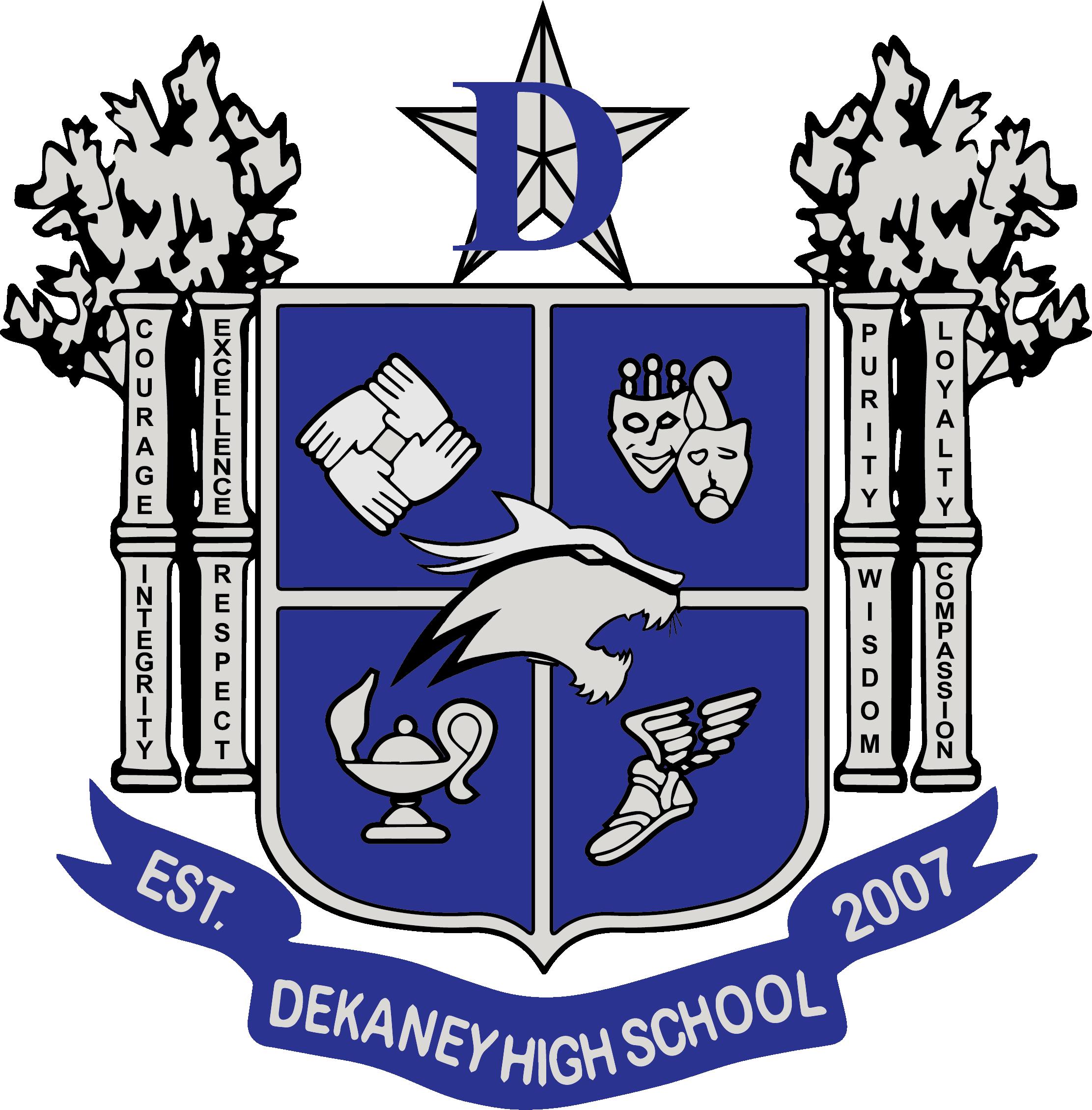 Dekaney Senior High School