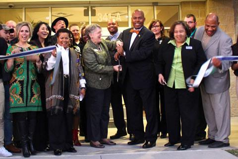 Spring ISD Dedicates New Richey Academy