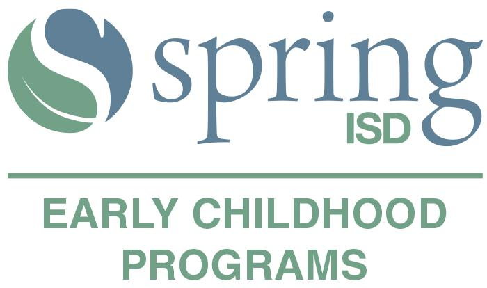 Spring ISD Early Childhood Programs