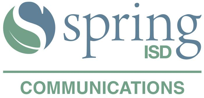 Spring ISD Communications